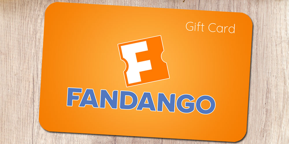 Fandango Gift Card 2020: Let's Enjoy the Movies at Full Swing!!!