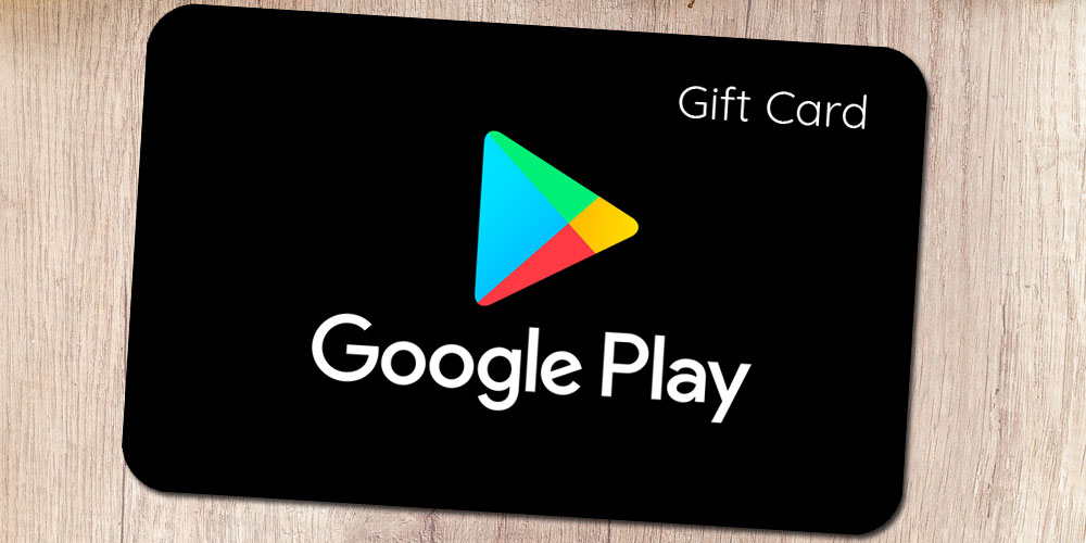 Google Play Gift Card 2020: Enjoy more than just Apps and Games!