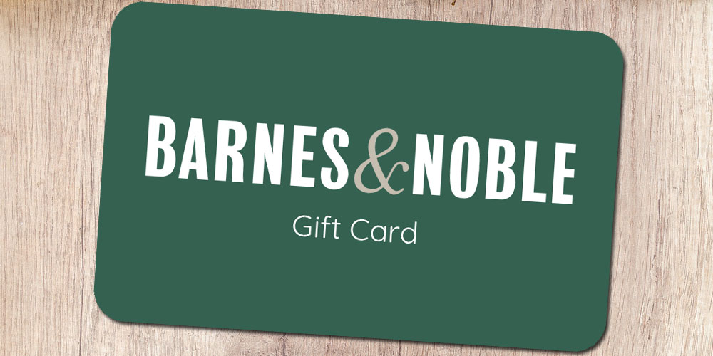 Barnes and Noble Gift Card 2020: Best way to Make the NERD Happy!