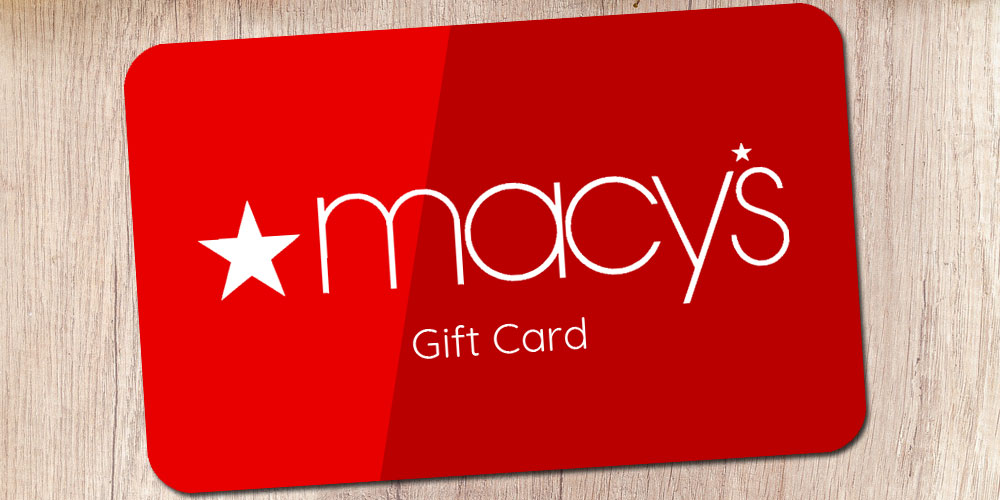 Macy's Gift Card 2020: Best Suited Gift for any type of Occasion