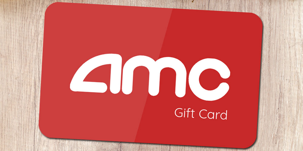 AMC Gift Card 2020: Best Surprise for the Movie Lovers!