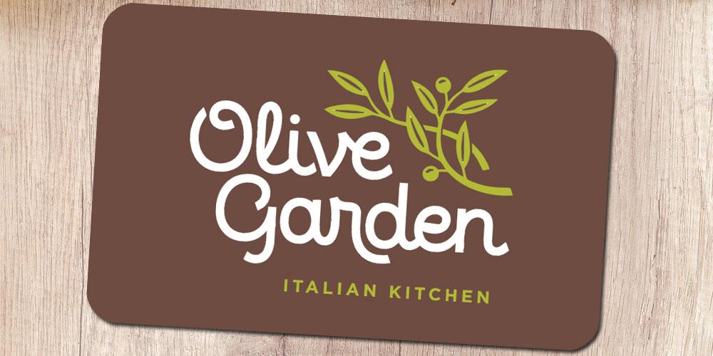 Olive Garden Gift Card 2020: Restaurant with the Best Menu in Town!
