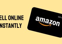 Sell Amazon Gift Card Online Instantly (Easy and Fast)