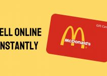 Sell McDonalds Gift Card Online Instantly via these 3 Sites!