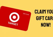 Free Target Gift Card Giveaways to Join [Works in 2021]