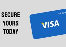 Free Visa Gift Card Giveaways to Join [Works in 2021]