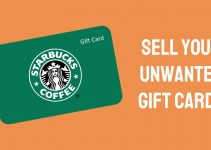 Sell Starbucks Gift Card Online Instantly (Cash it)