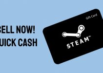 Sell Steam Gift Card Quickly: Gamer's Dream!