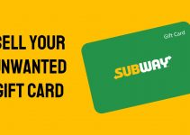 Sell Subway Gift Card Instantly: 3 Trusted Sites!